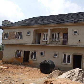 4 Bedrooms Semi Detached Duplex, Behind Cantonment, Maryland, Lagos, Semi-detached Duplex for Sale