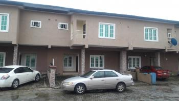 Luxury 3 Bedroom Fully Finished, All Rooms En-suite, Terraced + Bq, Road 15, Phase Two, Lekki Gardens Estate, Ajah, Lagos, House for Sale