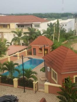 Luxurious  Spacious and Well Equipped 4 Semidetached 3 Bedroom Duplexes, Guzape District, Abuja, Semi-detached Duplex for Sale