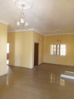 a Well Renovated 3 Bedroom Flat, Behind News Engineering Construction Company, Dawaki, Gwarinpa, Abuja, Mini Flat for Rent