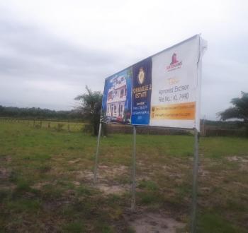Yorkville Estate, Okun Imedu, Ibeju Lekki, Lagos, Mixed-use Land for Sale
