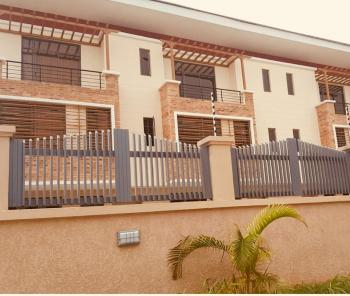 a Lovely Four Bedroom Townhouse, Ikate Elegushi, Lekki, Lagos, Flat for Sale