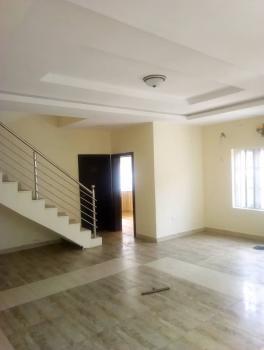 Executive 3 Bedroom Duplex, Gra, Magodo, Lagos, Semi-detached Duplex for Rent