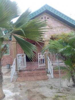 1 Bedroom (mini Flat), Atan, Agbara Road, Agbara, Ogun, Mini Flat for Rent