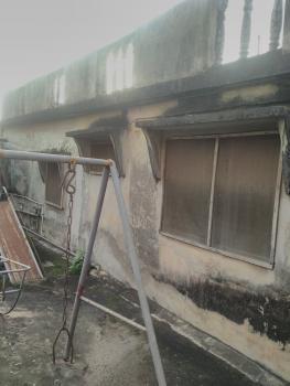 5 Bedroom Bungalow, Church Street,  Akinogun, Ipaja, Lagos, Semi-detached Bungalow for Sale