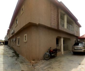 3 Bedrooms, Sangotedo, Ajah, Lagos, Flat for Rent