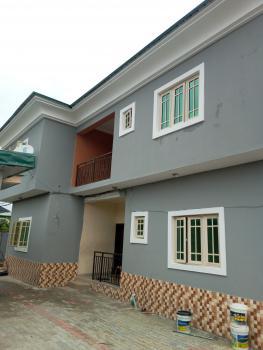 Newly Built 3 Bedroom Flat, Sangotedo, Ajah, Lagos, Flat for Rent