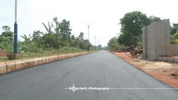 Estate Land, Behind Ani Okonkwo's Hilltop, Beside Nnpc, Awka, Anambra, Mixed-use Land for Sale