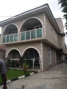 4 Bedroom Detached Duplex with Pent House, Alapere, Ketu, Lagos, Detached Duplex for Sale