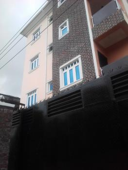 a Luxurious Newly Built Mini Flat, Onike, Yaba, Lagos, Mini Flat for Rent