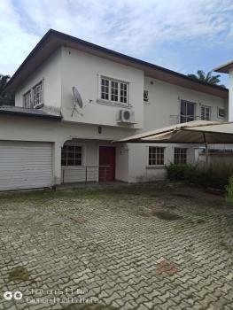5 Bedroom Detached Duplex Plus Bq, Off Queens Drive, Ikoyi, Lagos, Detached Duplex for Rent