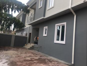 Brand New and Super Finished 2 Bedroom Flat, Gra, Magodo, Lagos, Flat for Rent