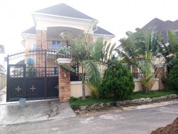 5 Bedrooms Duplex with Two Rooms Bq, Gwarinpa Estate, Gwarinpa, Abuja, Detached Duplex for Sale