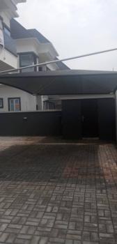 Newly Built 5 Bedroom Fully Detached Duplex, Chevron Road, Chevy View Estate, Lekki, Lagos, Detached Duplex for Rent