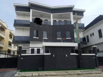 Tastefully Built 5 Bedroom Semi Detached Duplex, Idado, Lekki, Lagos, Semi-detached Duplex for Sale