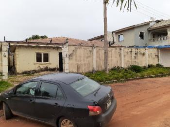 Detached House, Plot 6 Durojaiye Crescent Off Otun Road Akute, Ojodu, Lagos, Detached Bungalow for Rent