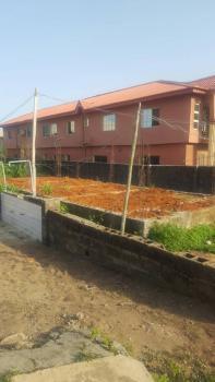 Newly Built 3 Bedroom and 2 Bedroom, Off Ijegemo Road, Ijegun, Ikotun, Lagos, Block of Flats for Sale