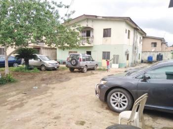 Rebuildable House for Sale at Isolo-ejigbo (with C of O), Isolo-egbe Road, Nepa Bus Stop, Ejigbo, Isolo, Lagos, Block of Flats for Sale