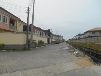 2 Plots of Land Measuring 1,600 Sqm, Bera Estate, Off Chevron Drive, Lekki, Lagos, Land for Sale