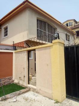Converted Studio Apartment for Rent, Off Ayinde Akinmade Street, Lekki Phase 1, Lekki, Lagos, Mini Flat for Rent
