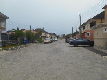 650 Sqm Plot of Land, Bera Estate, Off Chevron Drive, Lekki, Lagos, Land for Sale