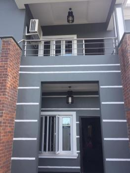 Super and Lovely 5 Bedroom Semi Detached with a Bq, By Abraham Adesanya, Lekki Phase 2, Lekki, Lagos, Semi-detached Duplex for Rent