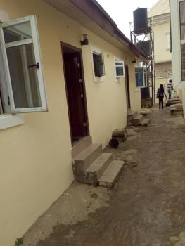 1 Bedroom Flat, 2nd Avenue, Gwarinpa Estate, Gwarinpa, Abuja, Mini Flat for Rent