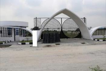 Plot of Land Measuring 600sqm, Gra, Abijo, Lekki, Lagos, Residential Land for Sale