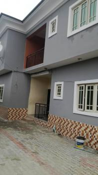 3 Bedroom Apartment for Rent at Sangotedo, Inside an Estate, Sangotedo, Ajah, Lagos, Flat for Rent