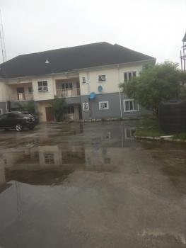 Wonderfully Finished 3 Bedroom Flat with Excellent Facilities, By Sars Road, Rukpokwu, Port Harcourt, Rivers, Flat for Rent