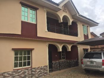Well Finished 3 Bedroom Flat, Alagbole Via Ojodu Berger, Ojodu, Lagos, Flat for Rent