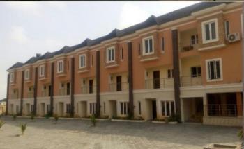Luxury 5 Bedroom Terrace Duplex with Gym, Swimming Pool & Bq, Osapa London, Lekki, Osapa, Lekki, Lagos, Terraced Duplex for Sale
