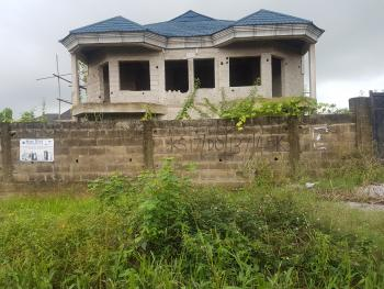 Uncompleted Block of 4 Flats, 3 Bedroom Each, Opic, Gra, Isheri North, Lagos, Block of Flats for Sale
