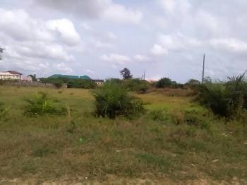 Prime 640sqm Plot, Western Avenue, Alaka, Surulere, Lagos, Commercial Land for Sale