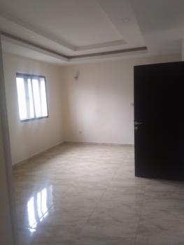 Luxury 4 Bedroom Terrace Duplex with Bq, Near Citec Estate, Mbora, Abuja, Terraced Duplex for Rent