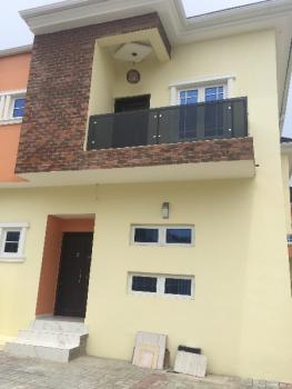 New 4 Bedroom Semi Detached House + Bq, Off Kusenla, Ikate Elegushi, Lekki, Lagos, Semi-detached Duplex for Rent