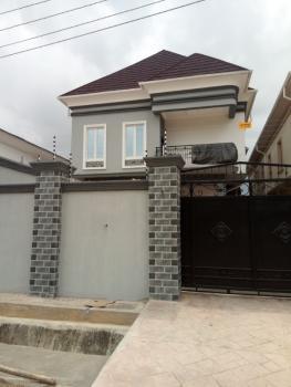 Luxury 5 Bedrooms with 2 Rooms Basement, Gra, Magodo, Lagos, Detached Duplex for Sale