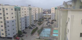 3 Bedroom Apartment with a Room Bq, Ikate Elegushi, Lekki, Lagos, Flat for Rent