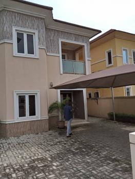 5 Bedrooms Detached House, Lekki Phase 1, Lekki, Lagos, Detached Duplex for Rent