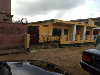 Commercial Office Building, Off Osasami Oke Ado Ring Road, Oke Ado, Ibadan, Oyo, Detached Bungalow for Sale