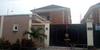 Luxury 4 Bedroom Duplex with Modern Facilities, Lekki Scheme 2, Abraham Adesanya Estate, Ajah, Lagos, Detached Duplex for Rent