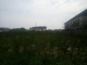 Distress Sales.... Land in a Developed Estate, Paved Road, Berra Estate Off Chevron Drive, Chevy View Estate, Lekki, Lagos, Residential Land for Sale