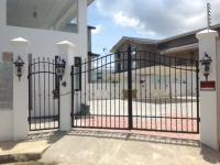 New Water View 5 Bedroom Duplex On 2 Floors With Swimming Pool And Boys Quarters, Banana Island, Ikoyi, Lagos, 5 Bedroom House For Sale