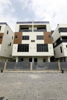 State of The Art Waterview 5 Bedroom Semi & Fully Detached Duplexes, Banana Island, Ikoyi, Lagos, Detached Duplex for Sale