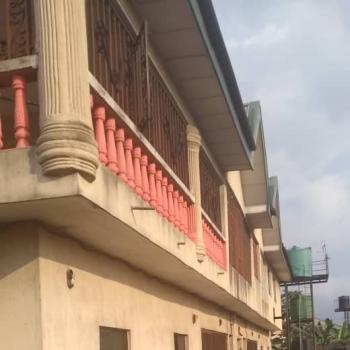 3 Bedroom Flat, Woji, Port Harcourt, Rivers, Block of Flats for Sale