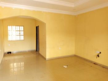 Clean 2 Bedroom Flat, Trans-engineering Estate, Dawaki, Gwarinpa, Abuja, Flat for Rent