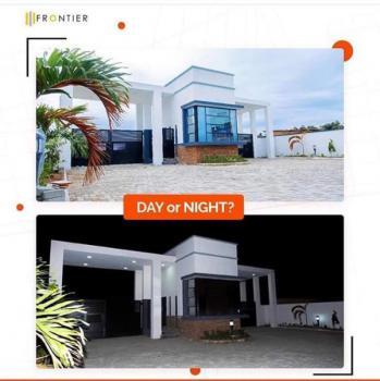 Estate Land ( C of O), The Frontier Estate Inside Beechwood, Bogije, Ibeju Lekki, Lagos, Residential Land for Sale