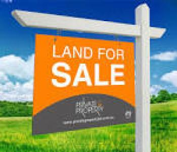 5 Heactares of Land, Five Kilometers Away From The Express, Lugbe District, Abuja, Mixed-use Land Joint Venture