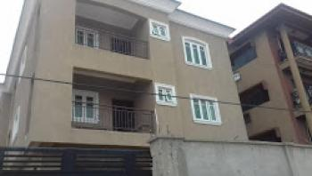 a Lovely Newly Built 2 Bedroom Flat En Suite, Off Fola Agoro, Shomolu, Lagos, Flat for Rent