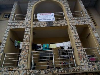 Newly Renovated 3-bedroom Flat, Off Ibrahim Odofin Street, Idado, Lekki, Lagos, Flat for Rent